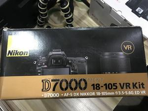 Nikon D7000   Photo & Video Cameras for sale in Lagos State, Ikeja