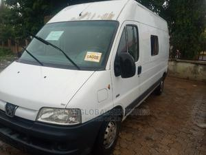 Peugeot Boxer Tokunbo | Trucks & Trailers for sale in Abuja (FCT) State, Kubwa