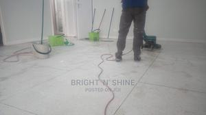 Mable, Granite and Terrazzo Polishing Restoration | Cleaning Services for sale in Lagos State, Lekki