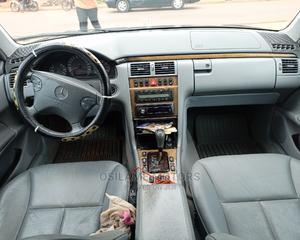 Mercedes-Benz E320 2005 Black | Cars for sale in Enugu State, Nsukka