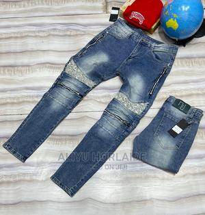 Quality Jeans Trouser   Clothing for sale in Lagos State, Orile