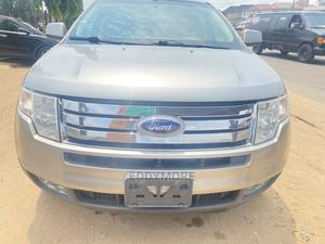 Ford Edge 2007 Gray | Cars for sale in Lagos State, Ojodu