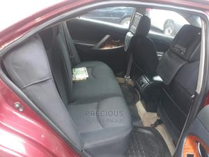 Toyota Camry 2006 Red | Cars for sale in Delta State, Ika South