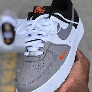 Nike Air Sneakers   Shoes for sale in Lagos State, Surulere