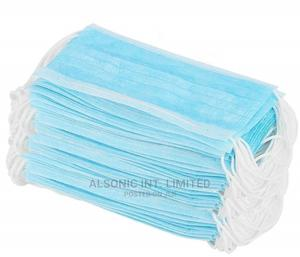 Disposable Face Mask | Tools & Accessories for sale in Abuja (FCT) State, Wuse