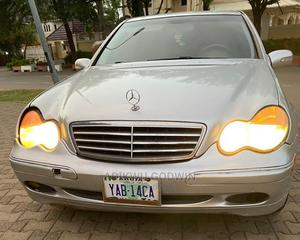 Mercedes-Benz C240 2004 Silver   Cars for sale in Abuja (FCT) State, Gwarinpa