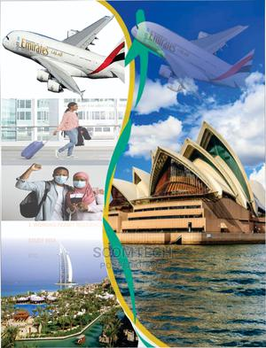 Get You Dubia Travel Visa in Less Than 4 Weeks With Us. | Travel Agents & Tours for sale in Rivers State, Port-Harcourt