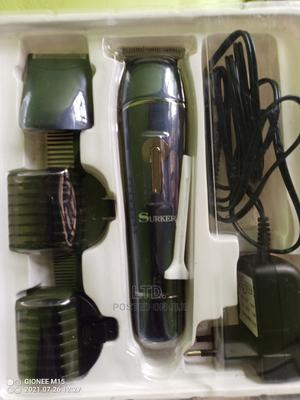 Rechargeable Clipper | Hair Beauty for sale in Abuja (FCT) State, Kabusa