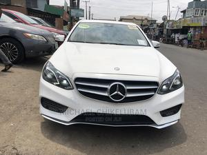 Mercedes-Benz E350 2014 White   Cars for sale in Lagos State, Ikeja