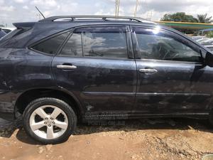 Lexus RX 2004 330 Black   Cars for sale in Edo State, Benin City