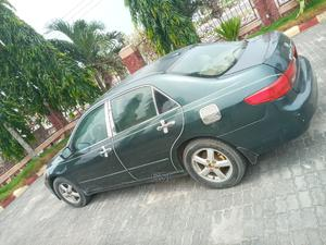 Honda Accord 2005 Green | Cars for sale in Lagos State, Ajah