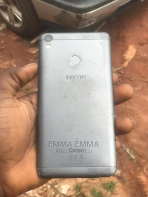 Tecno Camon CX Air 16 GB Gray | Mobile Phones for sale in Edo State, Benin City