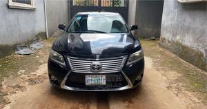 Toyota Camry 2011 Black | Cars for sale in Edo State, Benin City