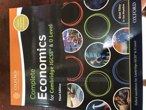 Complete Economics for Cambridge Igcse O Level | Books & Games for sale in Lagos State, Surulere
