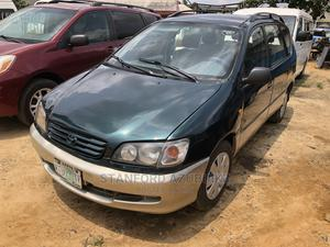Toyota Picnic 2001 Green | Cars for sale in Rivers State, Port-Harcourt