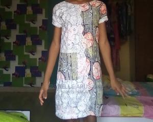 Ankara Simple Dress | Clothing for sale in Lagos State, Oshodi