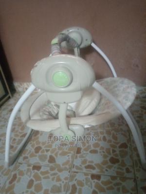 Baby Swing and Baby Carrier | Babies & Kids Accessories for sale in Kaduna State, Kaduna / Kaduna State