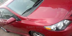 Toyota Corolla 2012 Red   Cars for sale in Lagos State, Abule Egba