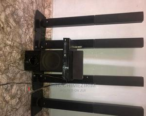 1000 Watts LG Home Theatre System   Audio & Music Equipment for sale in Imo State, Owerri