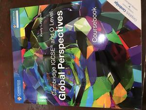 Cambridge Igcse and O Level Global Prespectives | Books & Games for sale in Lagos State, Surulere