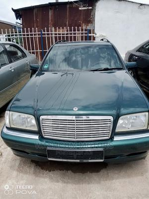 Mercedes-Benz 200 2005   Cars for sale in Plateau State, Jos