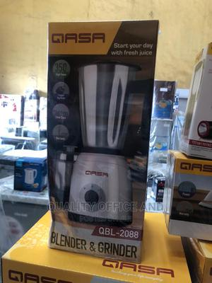 Qasa Blender   Kitchen Appliances for sale in Abuja (FCT) State, Wuse