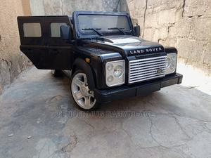 Uk Used Black Limited Edition Official Land Rover Defender | Toys for sale in Lagos State, Surulere