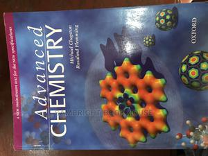 Advanced Chemistry | Books & Games for sale in Lagos State, Surulere