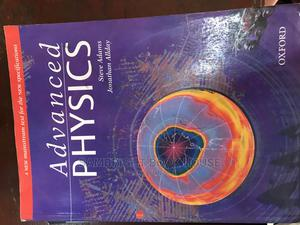 Advanced Physics | Books & Games for sale in Lagos State, Surulere