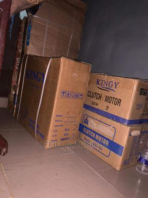 Industrial Straight Sewing Machine | Home Appliances for sale in Lagos State, Ifako-Ijaiye