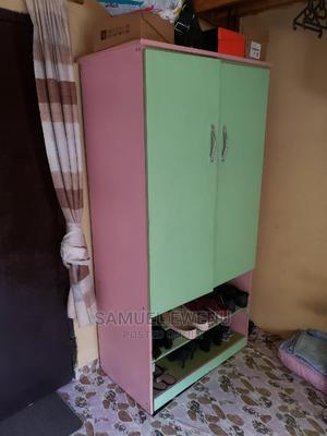 Neatly Used Wardrobe   Furniture for sale in Lagos State, Shomolu