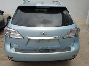 Lexus LX 2009 Blue   Cars for sale in Lagos State, Abule Egba