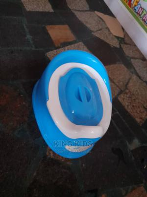 Original Baby Training Potty   Baby & Child Care for sale in Lagos State, Amuwo-Odofin