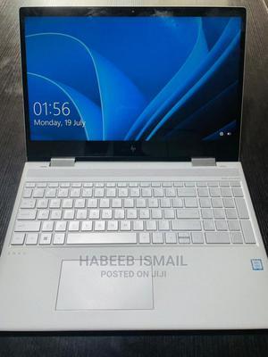 Laptop HP Envy X360 15z 16GB Intel Core I7 SSD 1T   Laptops & Computers for sale in Ogun State, Ijebu Ode