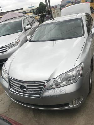 Lexus ES 2011 350 Silver   Cars for sale in Lagos State, Ikeja