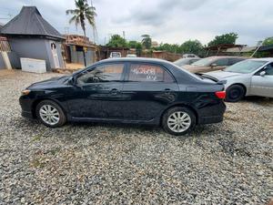 Toyota Corolla 2011 Black | Cars for sale in Oyo State, Ibadan