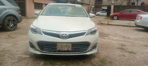 Toyota Avalon 2013 White   Cars for sale in Lagos State, Ogba