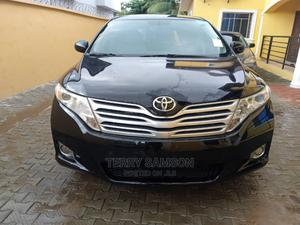 Toyota Venza 2011 Black | Cars for sale in Lagos State, Ajah