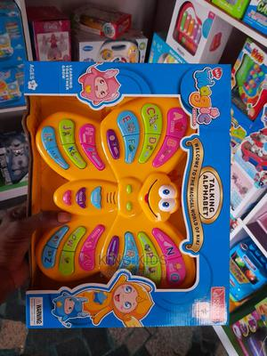 Educational Talking Butterfly Alphabet   Toys for sale in Lagos State, Amuwo-Odofin