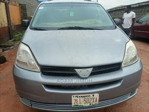 Toyota Sienna 2007 XLE 4WD | Cars for sale in Lagos State, Ikotun/Igando