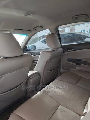 Honda Accord 2008   Cars for sale in Lagos State, Ejigbo