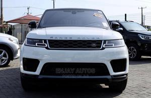 Land Rover Range Rover Sport 2019 SE MHEV White | Cars for sale in Lagos State, Lekki