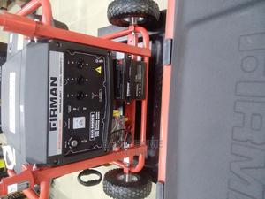 Firman Generator ECO5990ES | Electrical Equipment for sale in Rivers State, Port-Harcourt