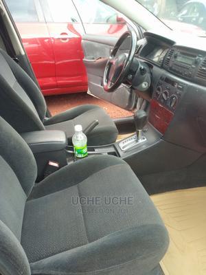 Toyota Corolla 2004 LE Silver | Cars for sale in Enugu State, Nsukka