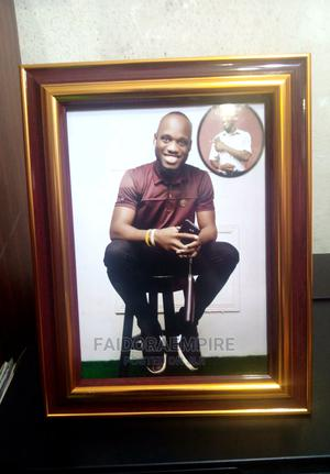 Glass Standing Frames | Photography & Video Services for sale in Rivers State, Port-Harcourt