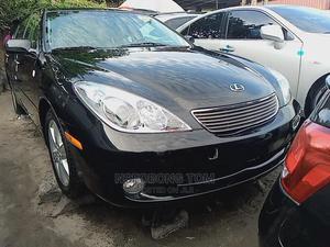 Lexus ES 2003 300 Black | Cars for sale in Akwa Ibom State, Uyo