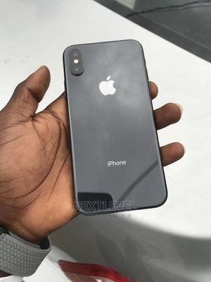 Apple iPhone XS 256 GB Black   Mobile Phones for sale in Lagos State, Ikeja