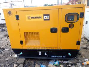 22 Kva Mantrac Perkins Generator   Electrical Equipment for sale in Lagos State, Ikeja