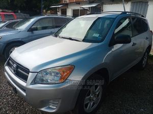 Toyota RAV4 2010 Silver | Cars for sale in Abuja (FCT) State, Garki 2