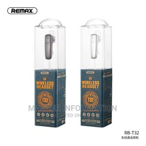 Remax Rb T 32   Headphones for sale in Lagos State, Ikeja